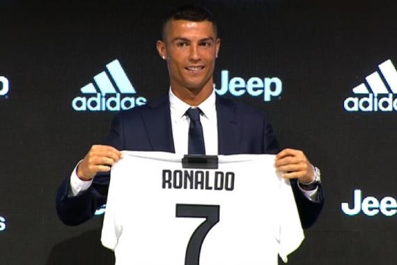 Cristiano Ronaldo, un nome che vale più di 300 milioni