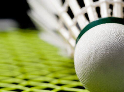 Il badminton femminile colpisce ancora