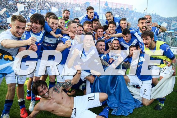 Dal sogno alla realtà: Brescia in serie A