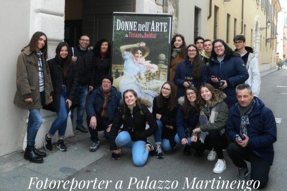 Mostra Donne nell'arte: da Tiziano a Boldini