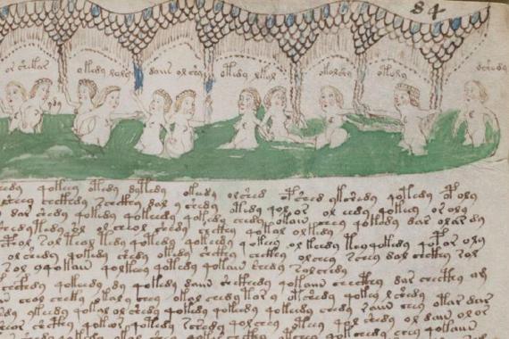 Il mistero del codice Voynich: un manoscritto indecifrabile