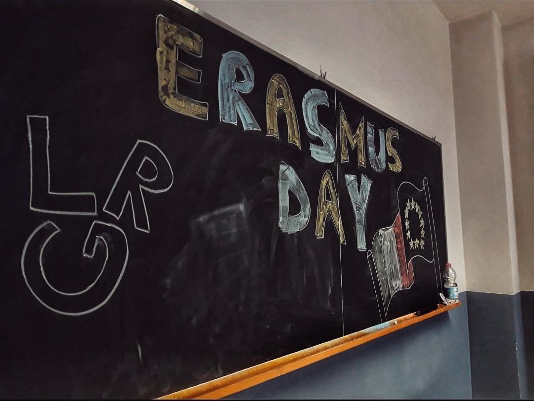 ERASMUS+ : la sfida del Gigli al lockdown