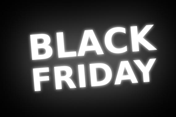 Come risparmiare davvero con il Black Friday