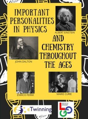 Important Personalities in Physics and Chemistry