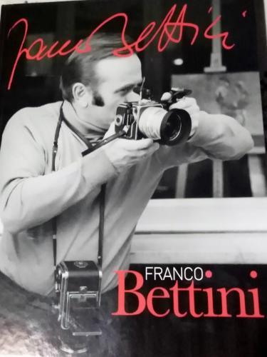Visita alla mostra di Franco Bettini